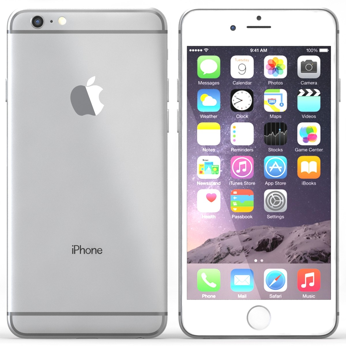 Model a 1688 iphone 6s - 63
